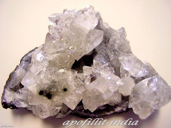 Apophyllite - India