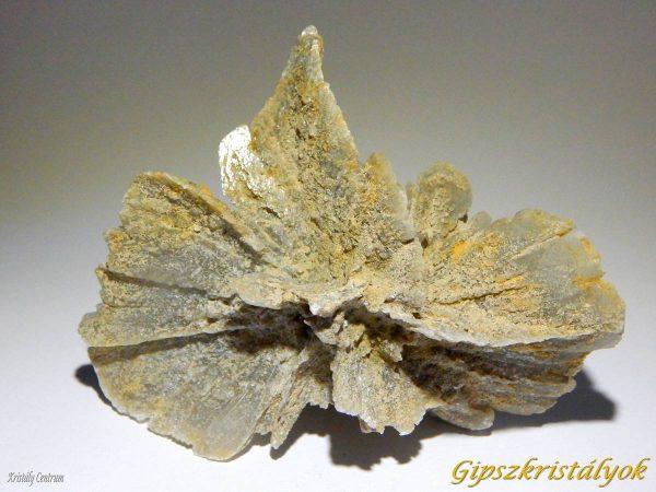 Gypsum - Imola, Hungary