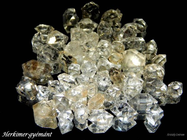Herkimer Diamond - USA