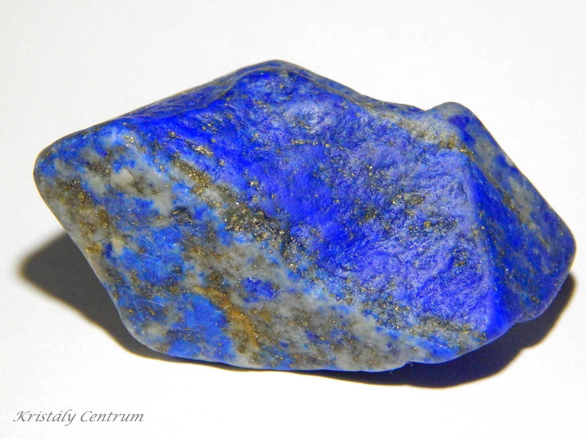 kövek a látáshoz lapis lazuli