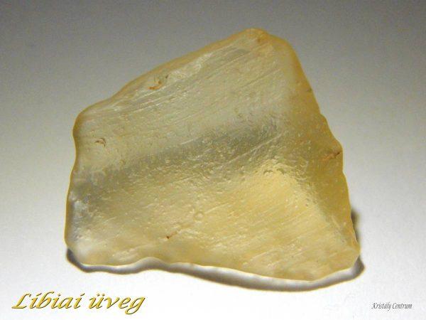 Libyan Desert Glass (LDG) - Libya