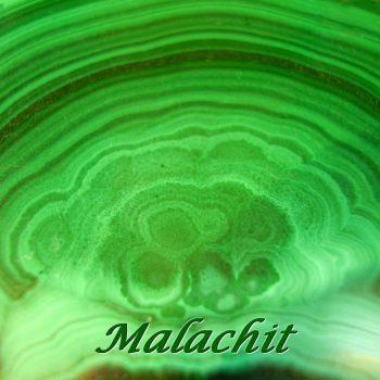 Malachit - Ásványlexikon - Kristálycentrum
