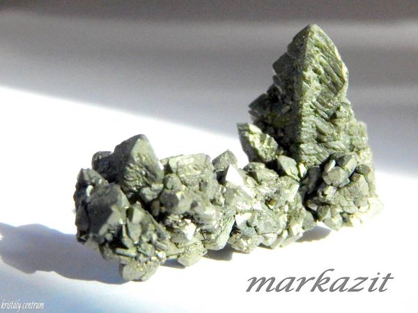 Marcasite - Czech Republic