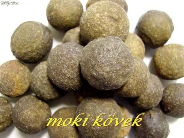 Moqui marbles - USA