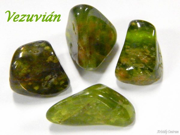 Vezuvián